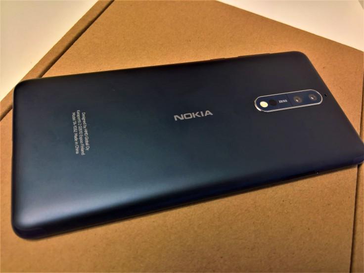 懷舊復古? Nokia 8 蔡司黑白鏡頭攝影分享