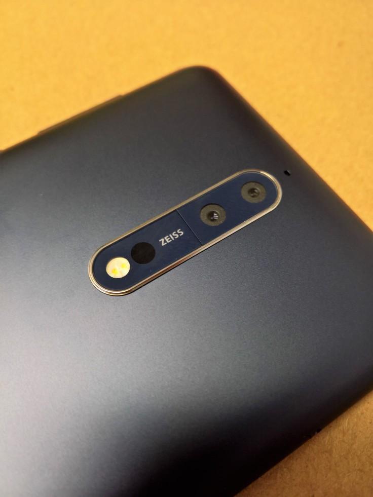 Nokia 8、Microsoft 950、Nokia 808 Pureview、LG V20 相機大比拼 (上)