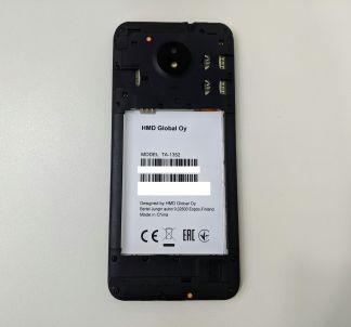 拆電拆殼的體驗,令人回憶起多年前的 Nokia 手機,已經買少見少 (敏感資訊已移除)