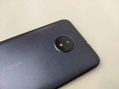 Oreo 圓餅,已經是 Nokia Mobile 招牌特色